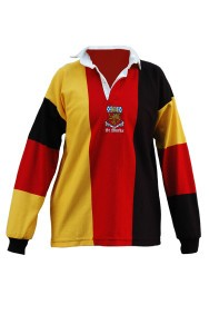 Heavy Weight Rugby Top