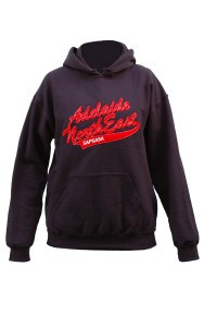 Hoody with Applique